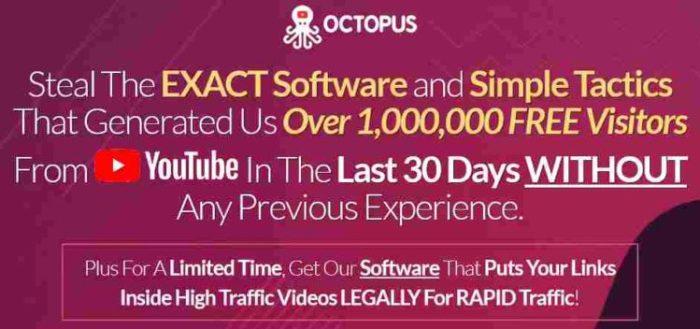 Octopus Revolution-Reviews