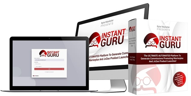 Instant Guru Review