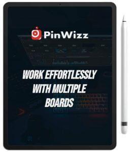 Pinterest-multiple-boards
