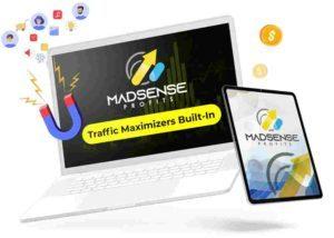 Traffic-Maximizers-Built-In