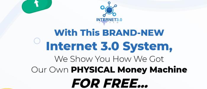 Internet 3 0 System-reviews