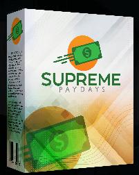 Supreme-PayDays-Price