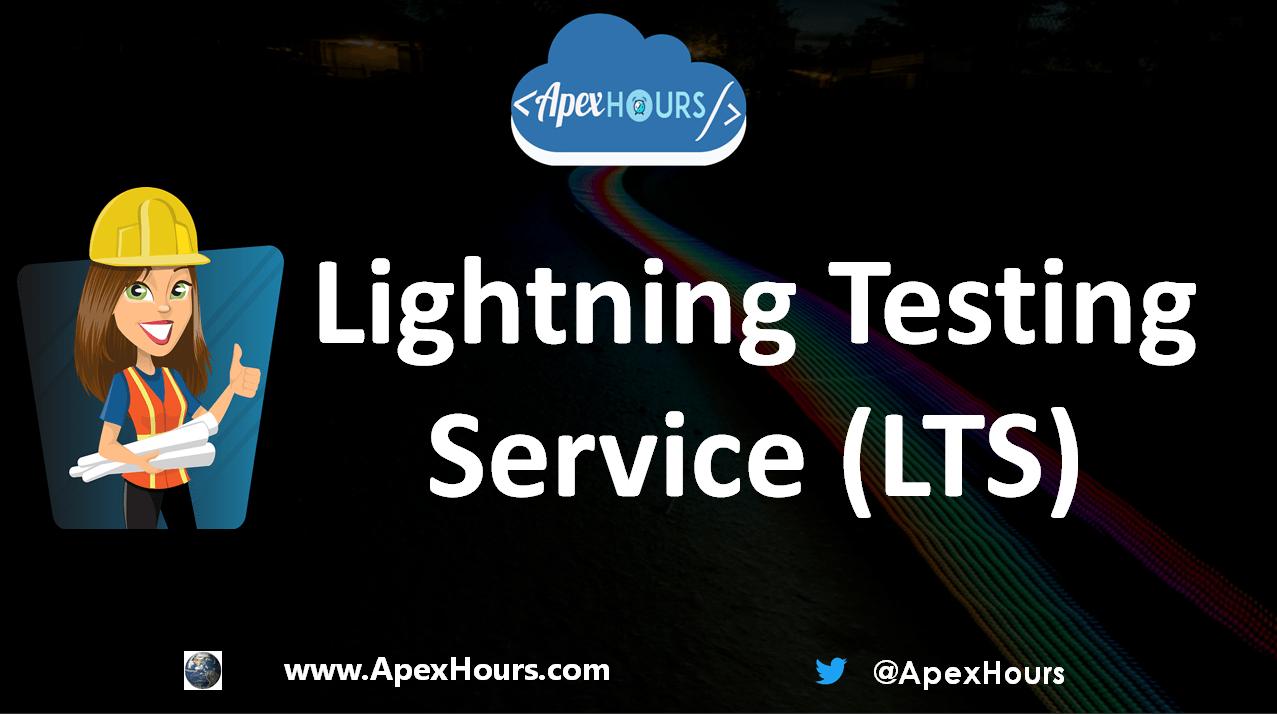 Lightning Testing Service LTS