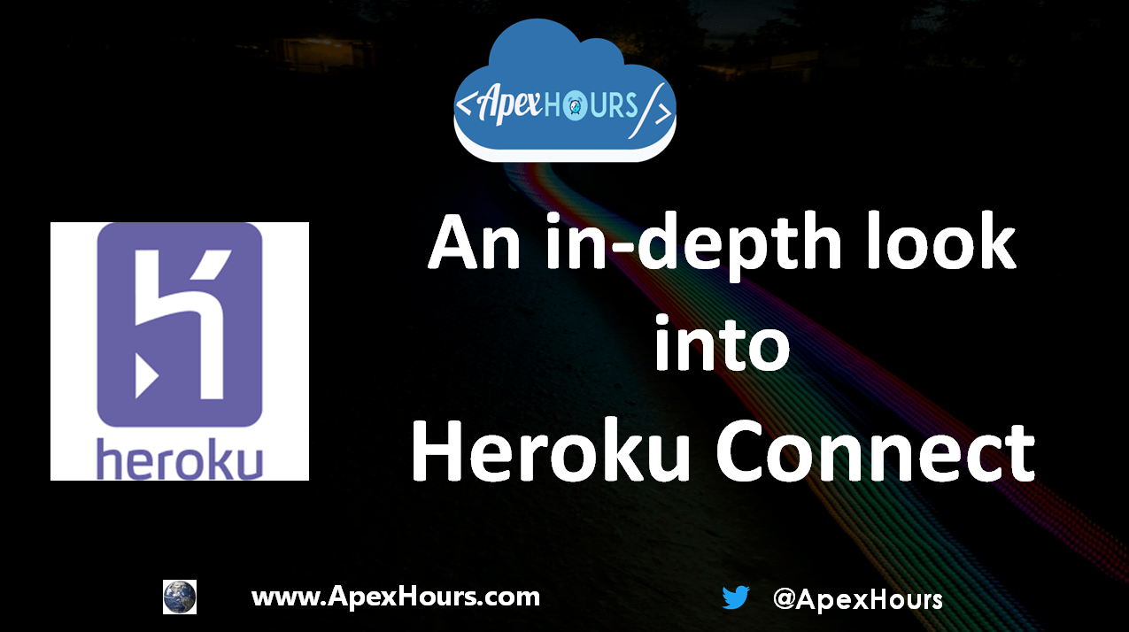 An in-depth look into Heroku Connect
