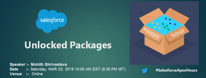 Unclock Package