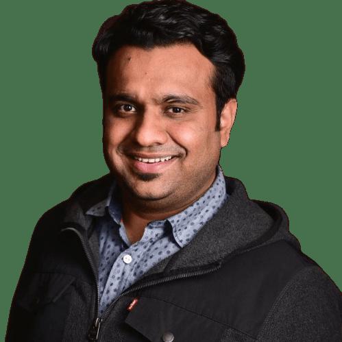 Amit Chaudhary