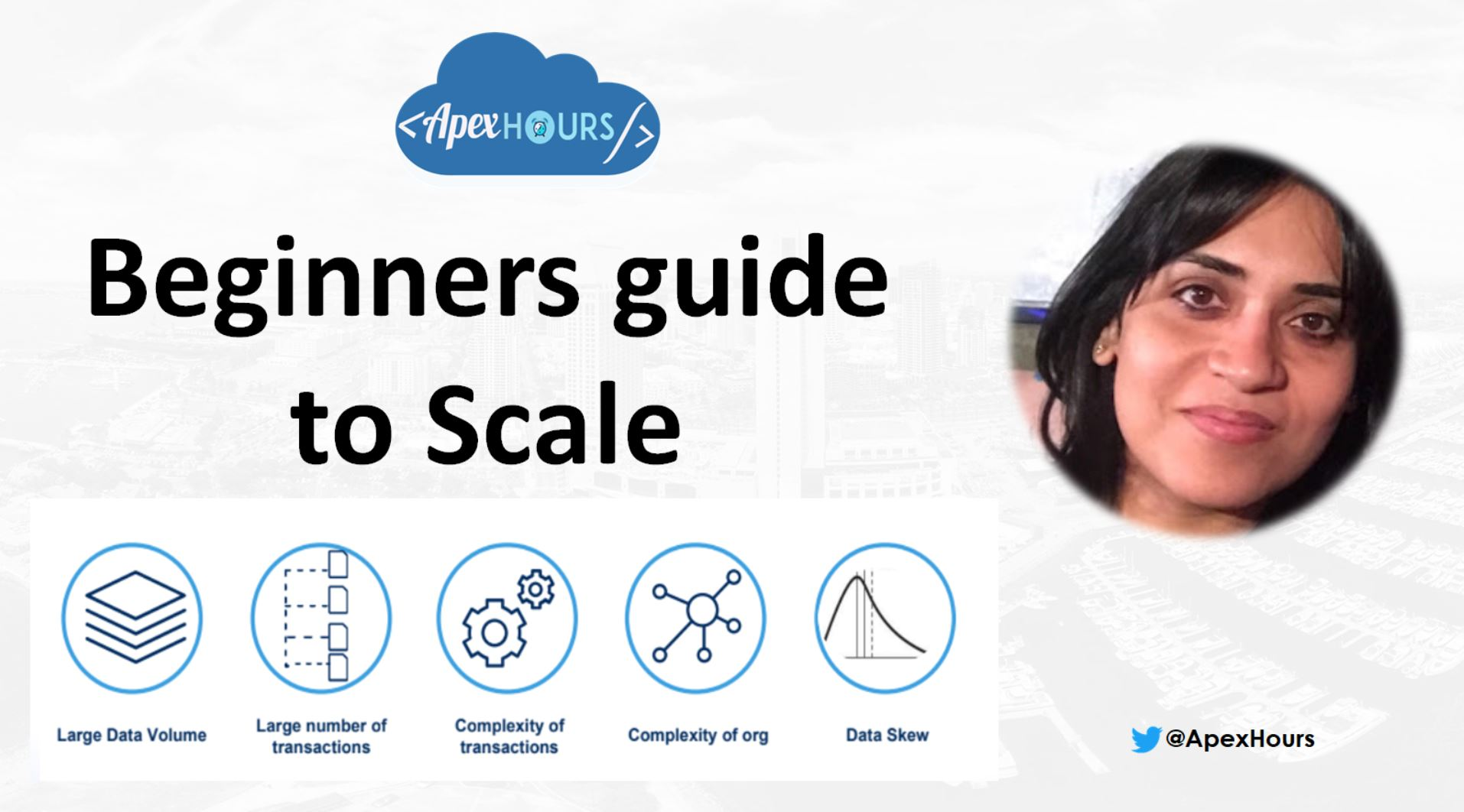 Beginners guide to Scale