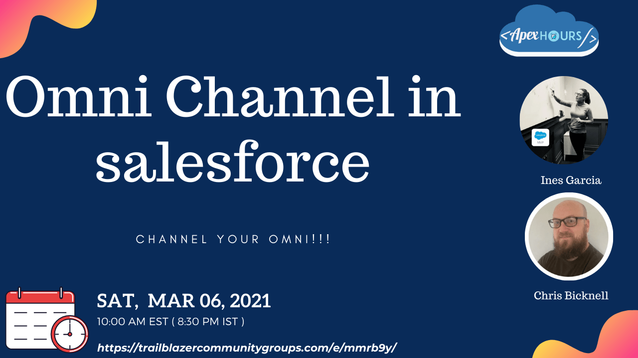 Omni channel in salesforce