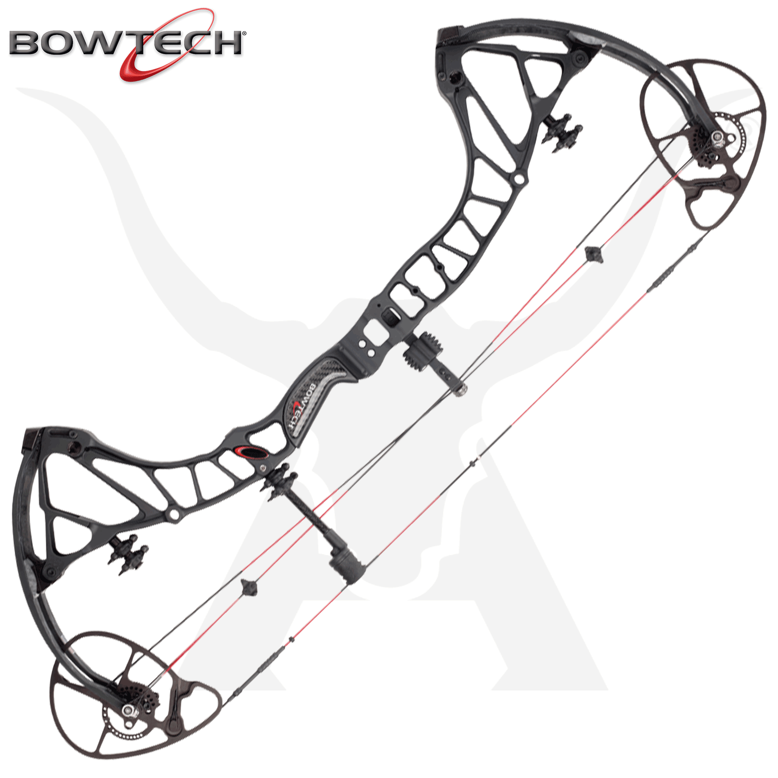 Bowtech Rpm 360 Compound Bow Model From Apex Hunting