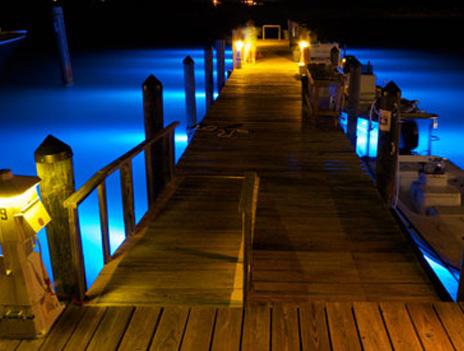 led dock lights