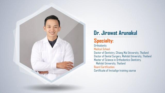 jirawat-dentist