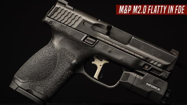 Flat-Faced Trigger | Apex Tactical Specialties