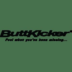 ButtKicker Logo Square