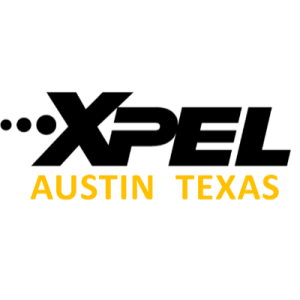 XPEL Austin Logo SQUARE