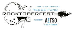 Hedge funders jam for charity at 'Rocktoberfest'