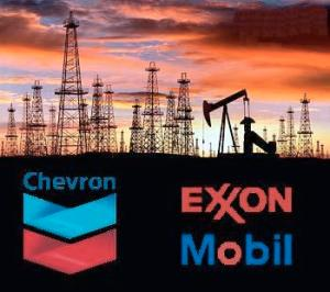Chevron and Exxon Benefits from Higher Quarterly Revenue