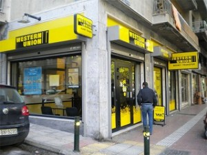 Customers of Western Union Have Increased Drastically