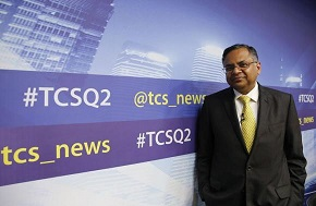 Missed Second Quarter Earnings Estimates; Is the Shares of Tata Consultancy Falling?