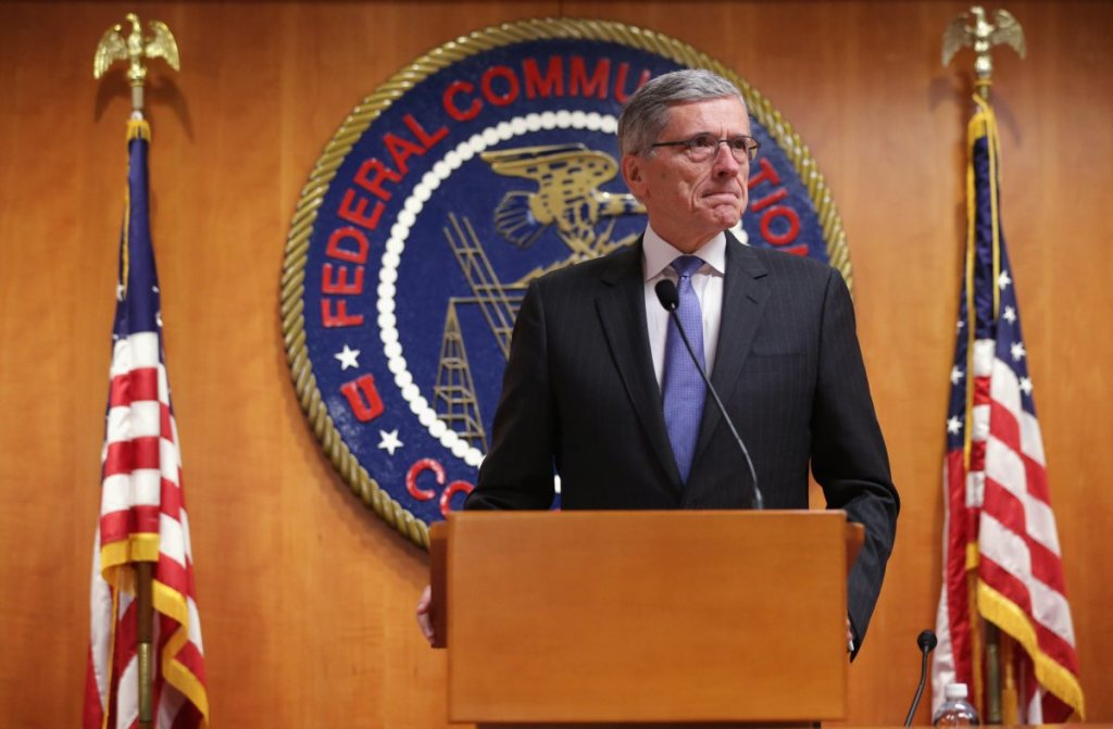 Federal Communications Commission Proposes New Open Internet Rules