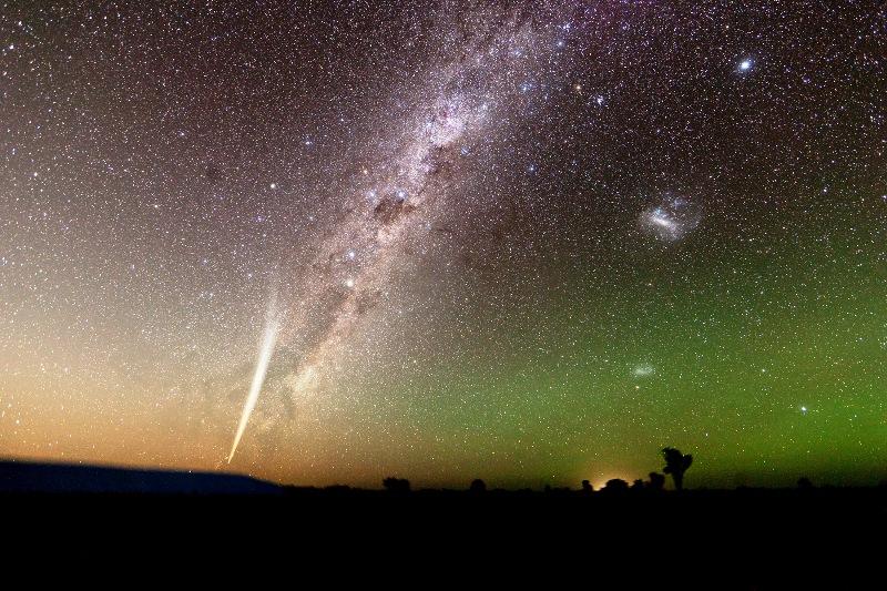 Comet_Lovejoy