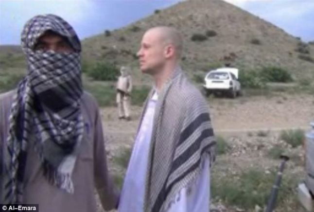 Gruesome Details of Bowe Bergdahl's Captivity Surface