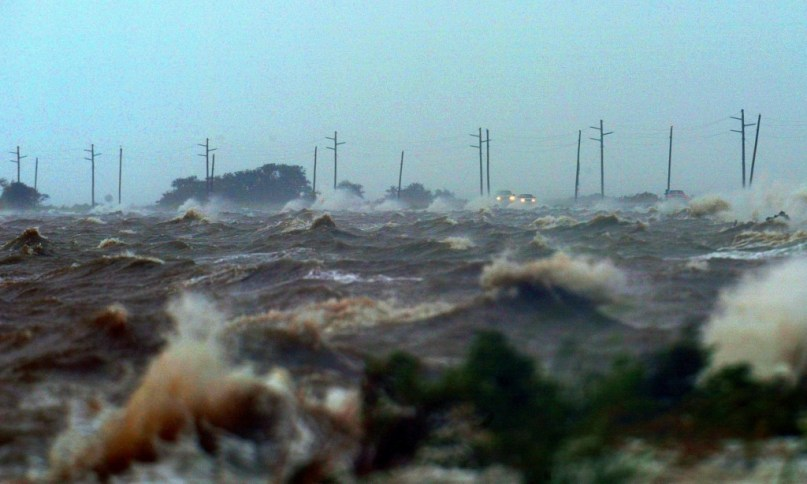 Alabama 4 People Went Missing After Several Sailboats Were Affected By Severe Storm
