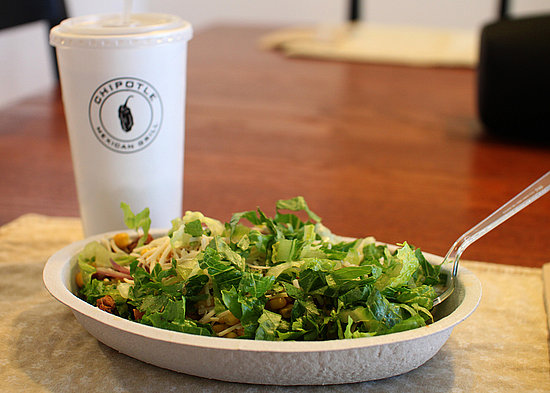 Chipotle Gives Up Genetically Modified Foods