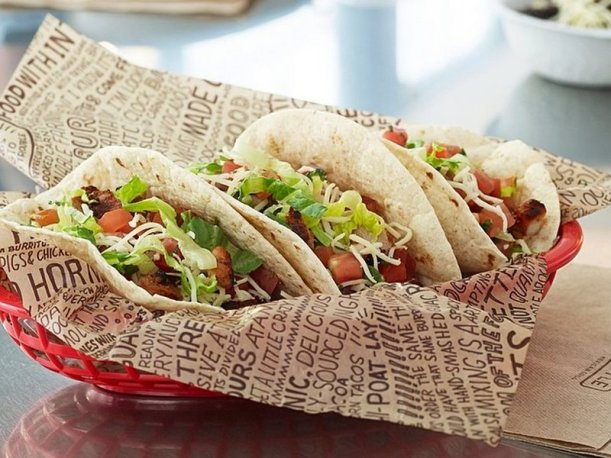 Chipotle Introduces Delivery Service