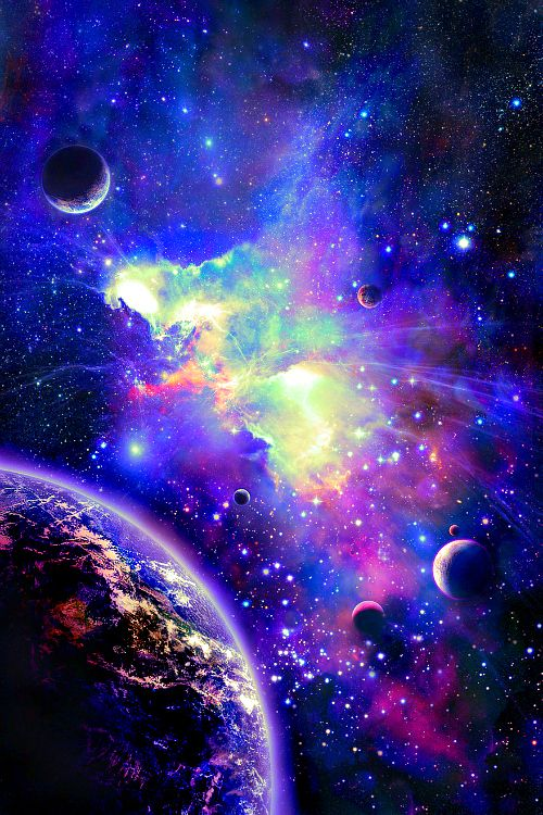 Could The Universe Be Just A Hologram