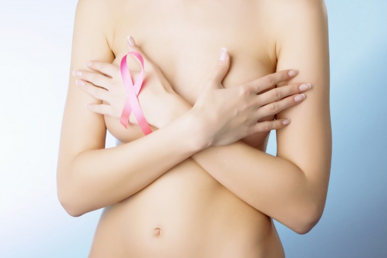 Ovary Removal Reduces Risk Of Breast Cancer Death