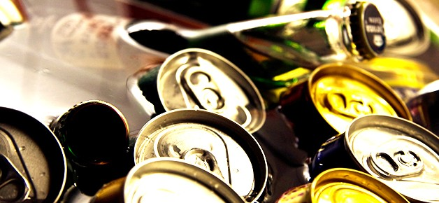 OECD Binge Drinking On The Rise Among Youth