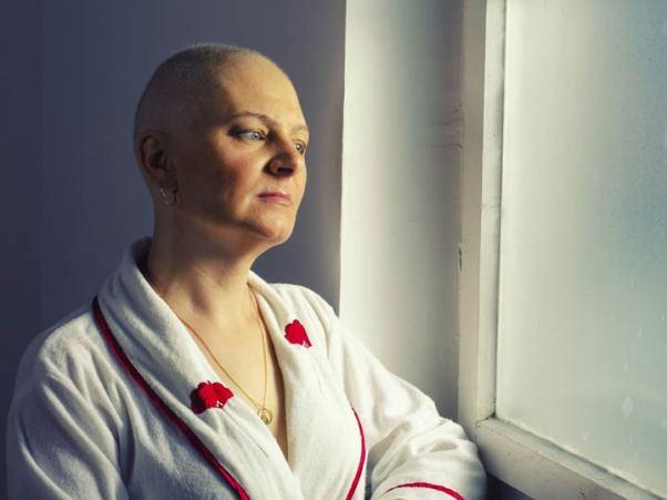 ecstasy cancer depression