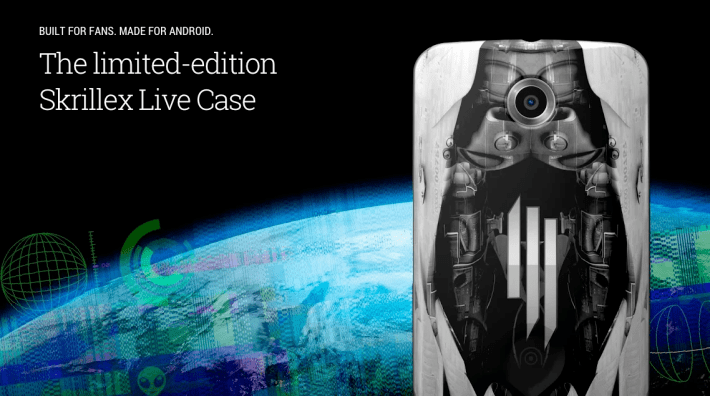 smart cases designed for Android