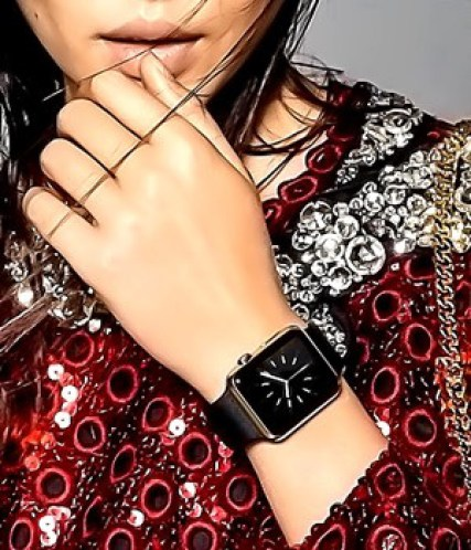 Apple Watches Rejected by Fashion Director