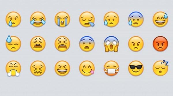 Emoji Banking
