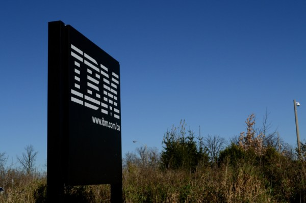 """""""IBM signs deal with Apache Spark"""""""