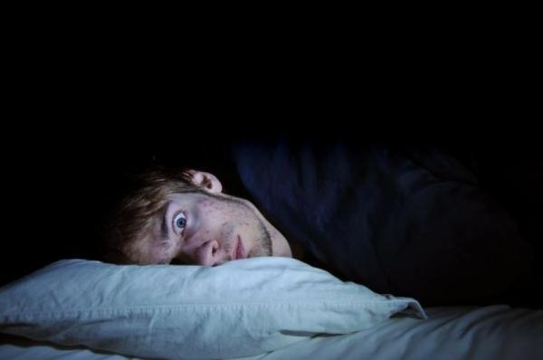Talk Therapy Chases Away Insomnia