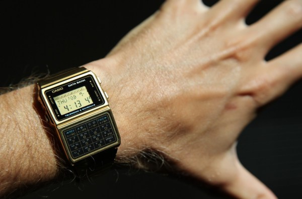 """casio smartwatch"""