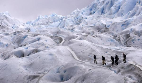 """mini-ice age"""