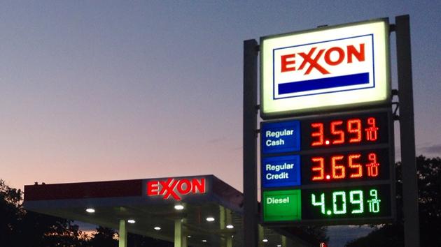 """""""exxon climate change"""""""