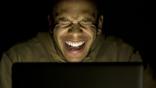"""""""haha is how we laugh online, lol is down"""""""