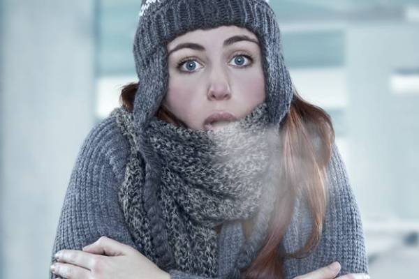 Office Temperatures Favor Men