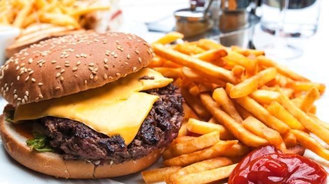 Trans Fats Increase Heart Attack Risk