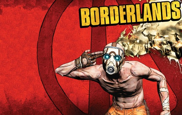 """""""borderlands will be featured in xbox one backwards compatibility"""""""