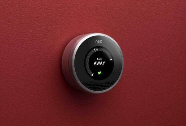 """nest releases a new thermostat"""