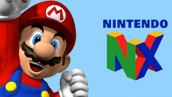 """""""nintendo nx could be coming in 2016 or 2017"""""""