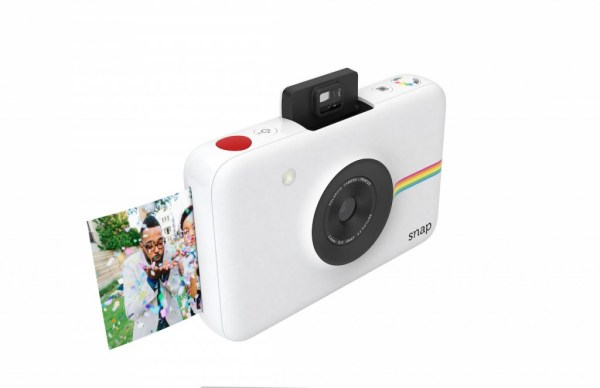 """""""polaroid snap takes you back in time"""""""