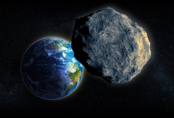 """halloween asteroid will miss earth"""