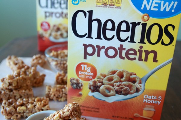 """""""cheerio protein might not have as much protein as thought"""""""