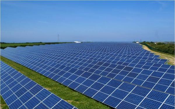 """solar power panels"""